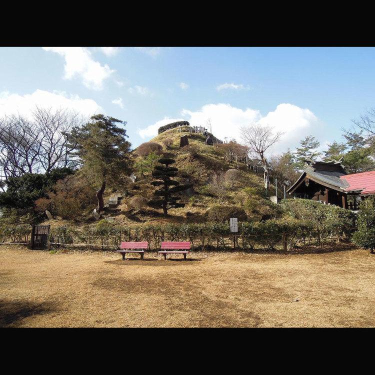 Arahata Fuji Shimin no Mori