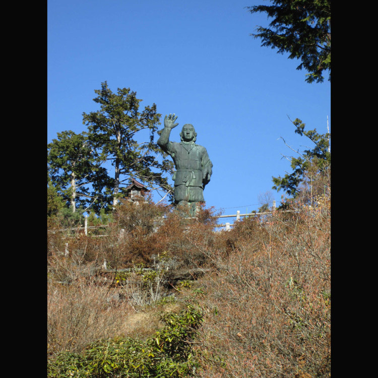 Mitsumine Shrine
