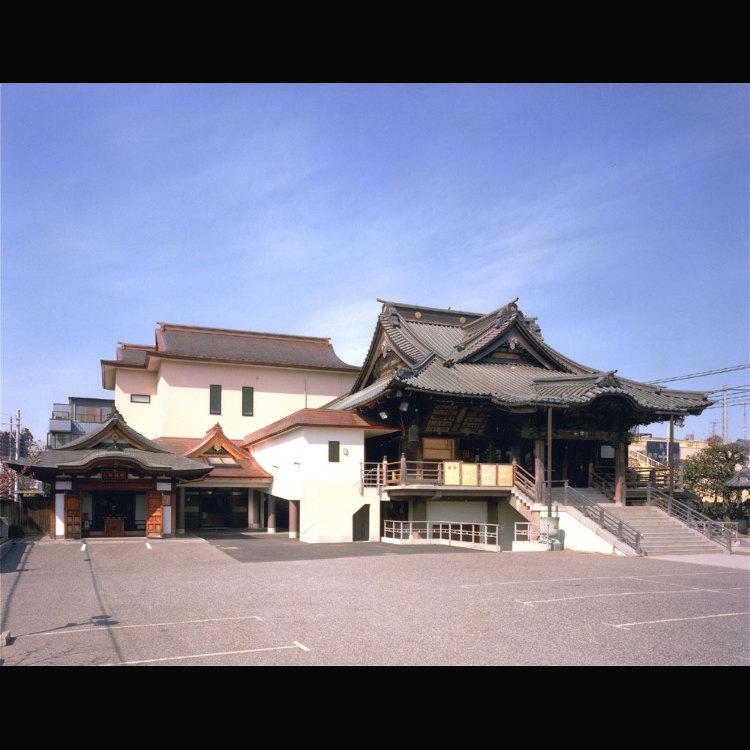 成田山川越別院 - LIVE JAPAN (...