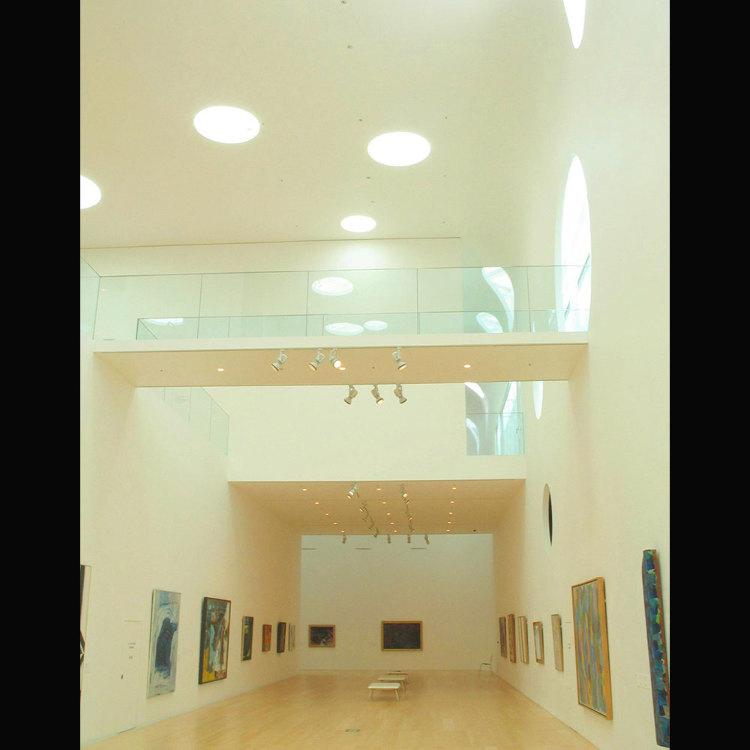橫須賀美術館
