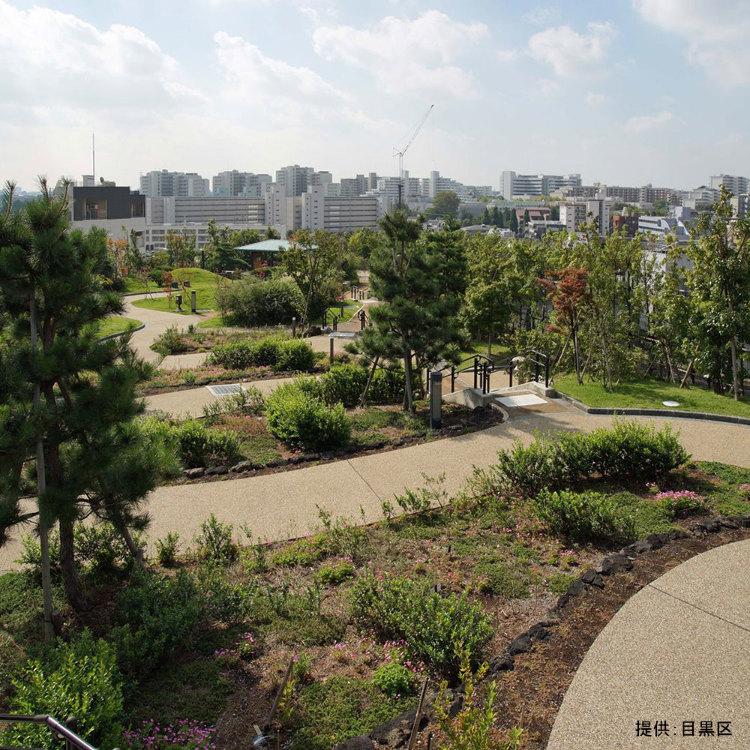 메구로 천공 정원