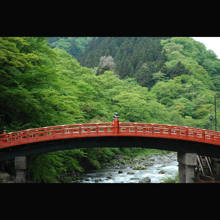 닛코 후타라 산 신사