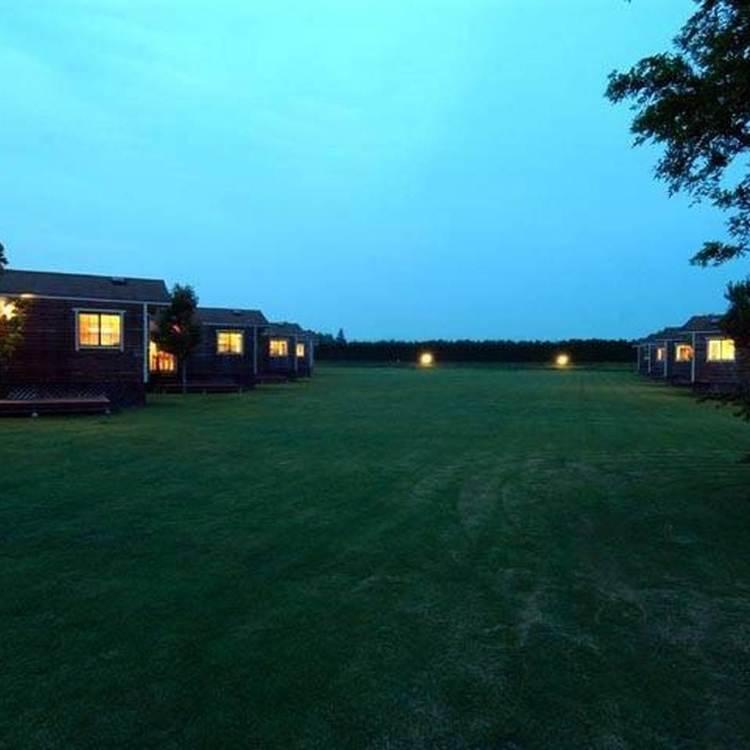 Cottage & Pension NANja-MONja