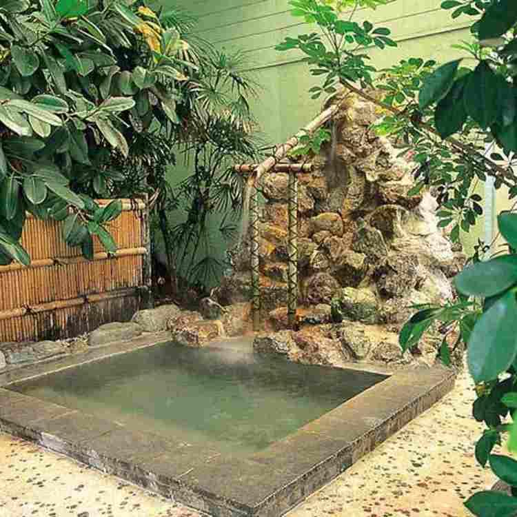 Hotel Jungle Palace