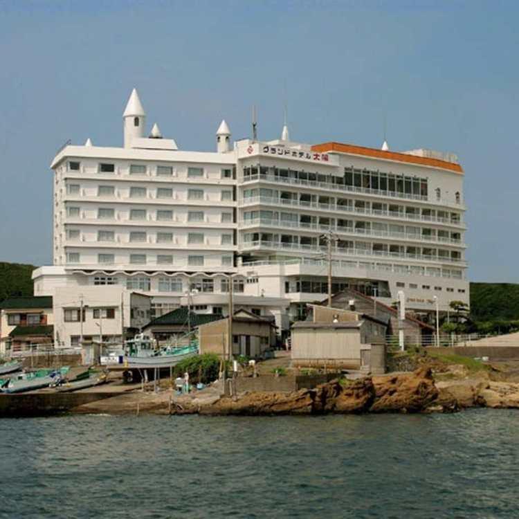 グランドホテル太陽