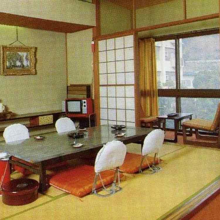 Hotel Seiyoen