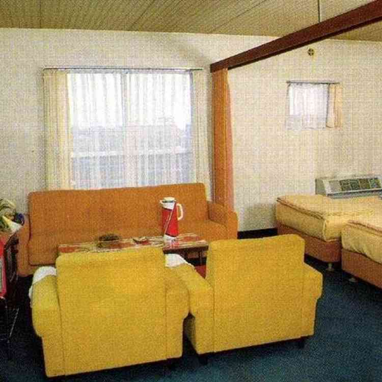 ホテル静養園