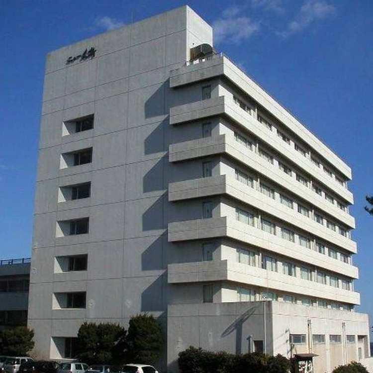 ホテル ニュー大新