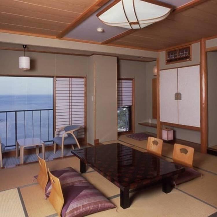 Hotel Sunosaki Kazenosho
