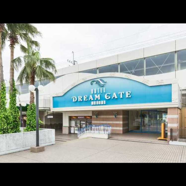 Hotel Dream Gate Maihama