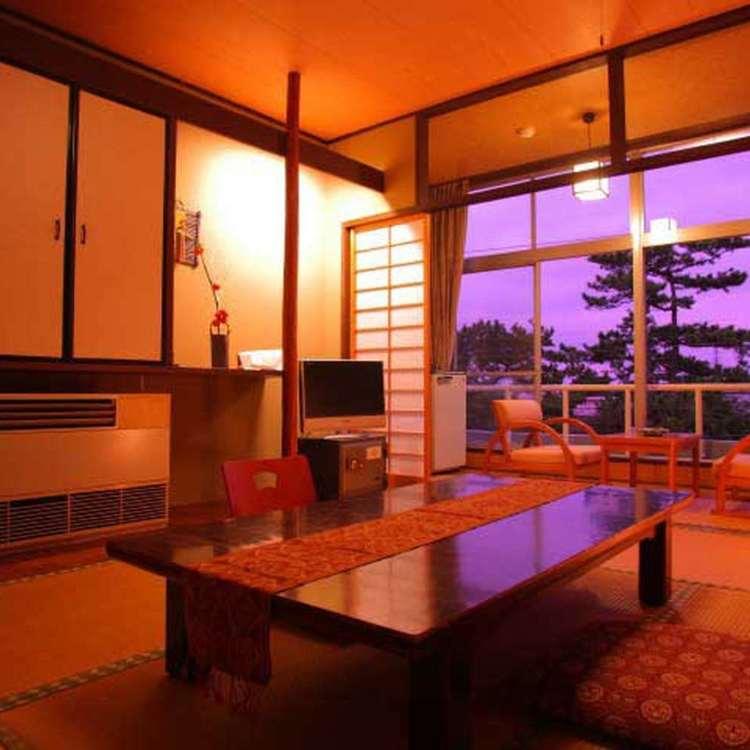 Kamogawa-onsen Hotel Nakamura