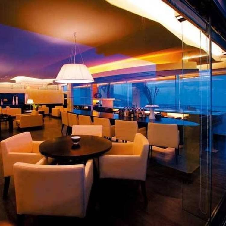 Private Spa Restaurant Shinra