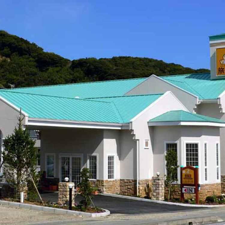 Family Lodge hatagoya Chibakatsuura Ten
