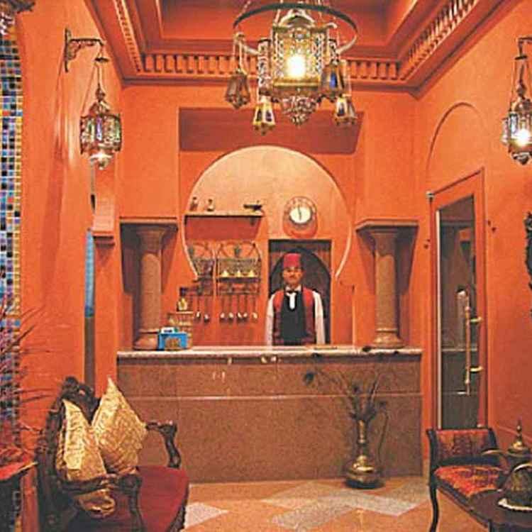 Arabian Art Hotel & Gallery