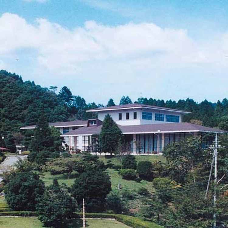 ロマンの森共和国 ホテルシルクヴィラ