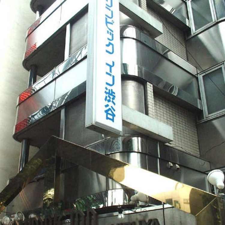 オリンピックイン渋谷