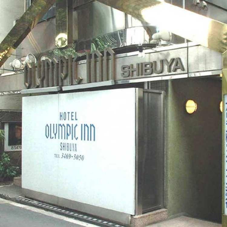 Olympic Inn Shibuya