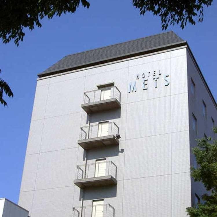 Hotel Mets Musashisakai