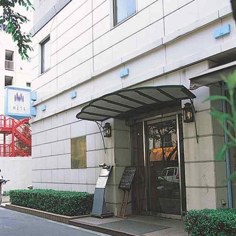 Hotel Mets Kumegawa