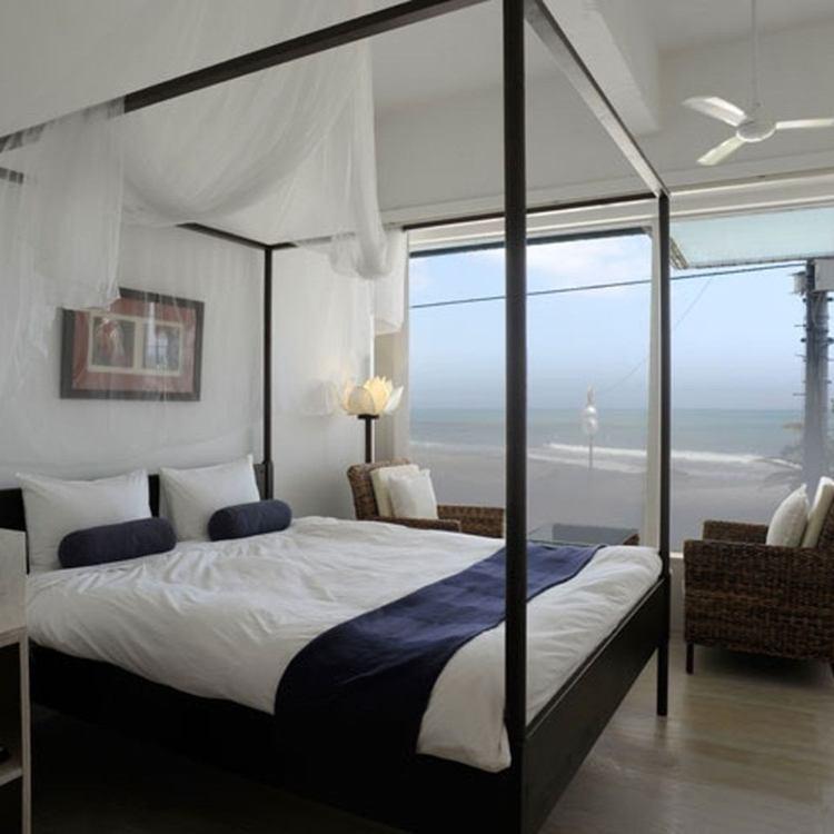 Sound Swell Resort