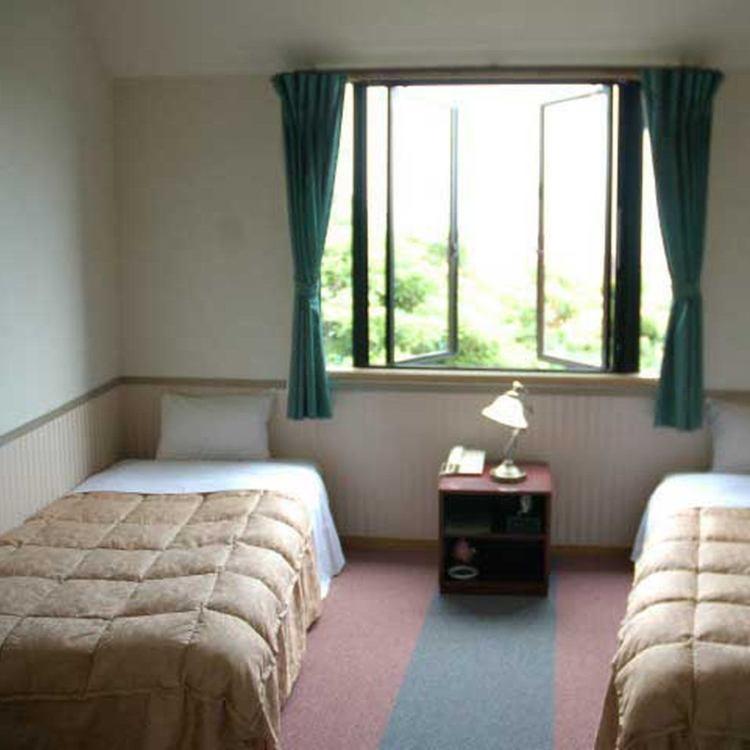 Petit Hotel Hill Top Inn Blanche