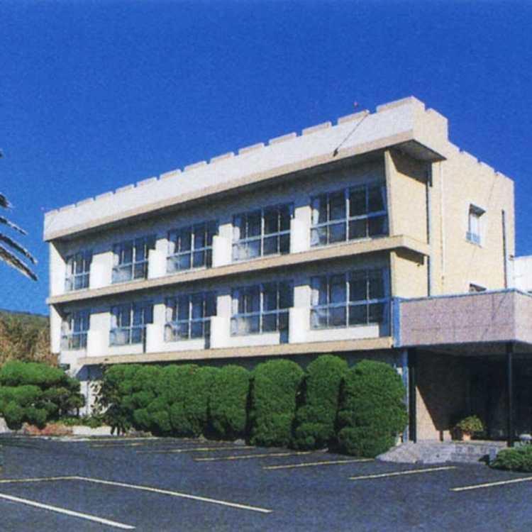 Tateyama Onsen Hotel Kawabata