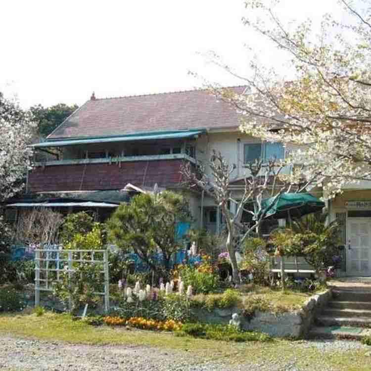 Pension Tsuki No Sabaku