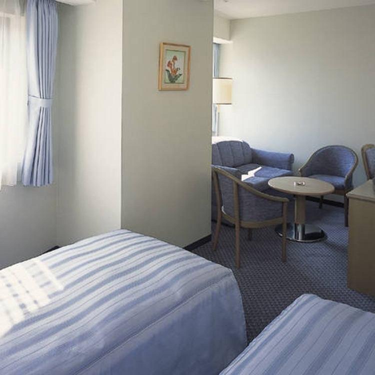 Hotel Mariners' Court Tokyo