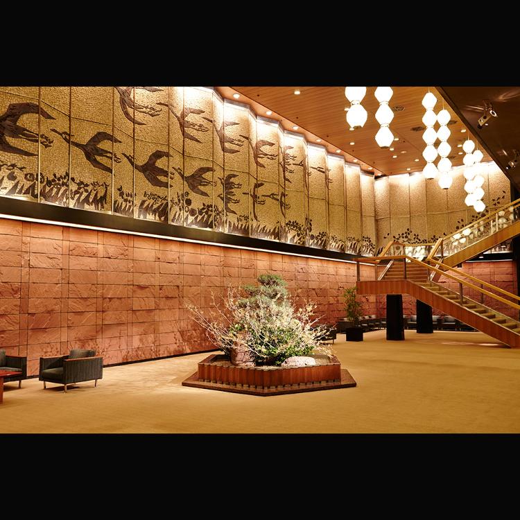 Hotel Okura Tokyo