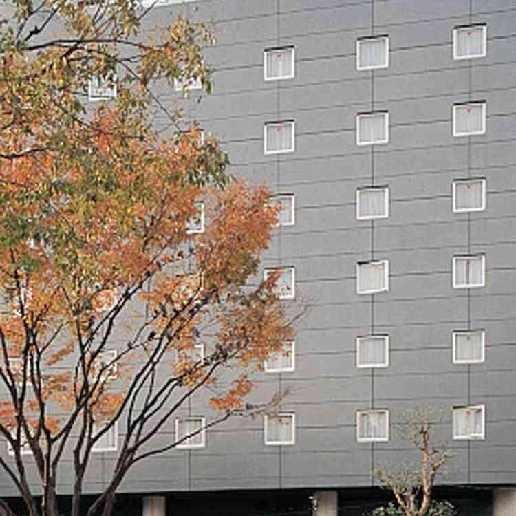 Nishi-Shinjuku Hotel MyStays