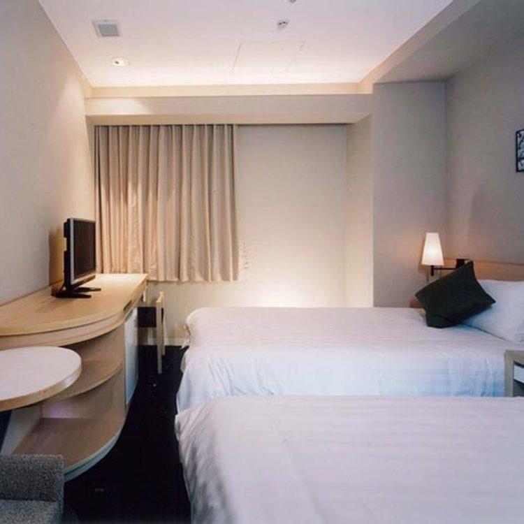 Yaesu Terminal Hotel