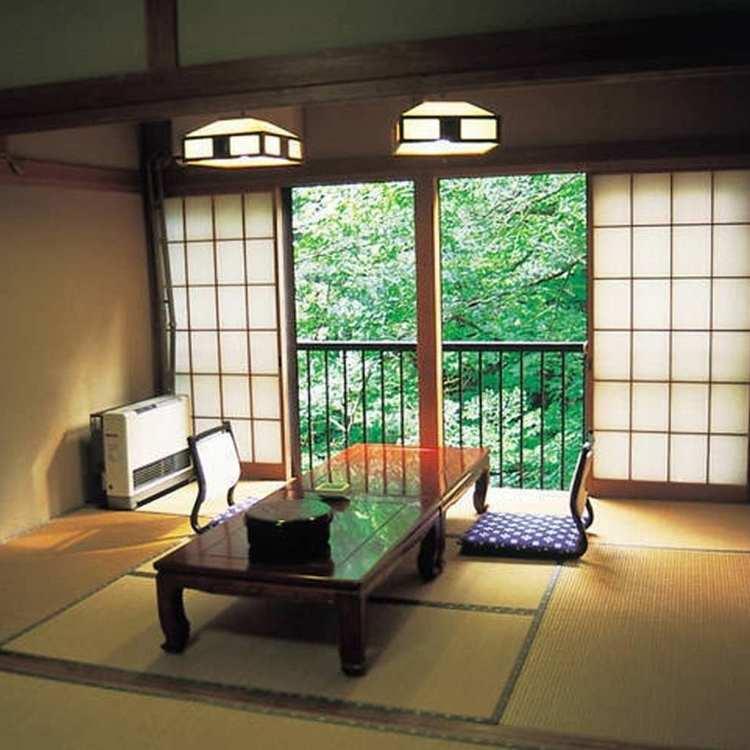 Janoyu-onsen Takaraso