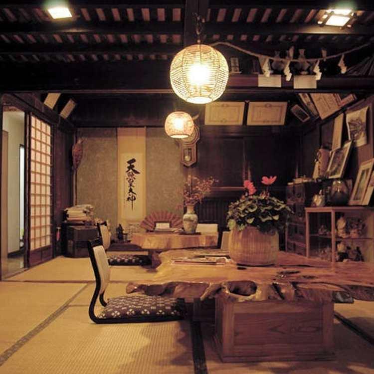 Janoyu Onsen Takaraso
