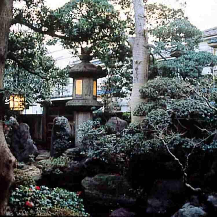 Homeikan Honkan/Daimachi Bekkan
