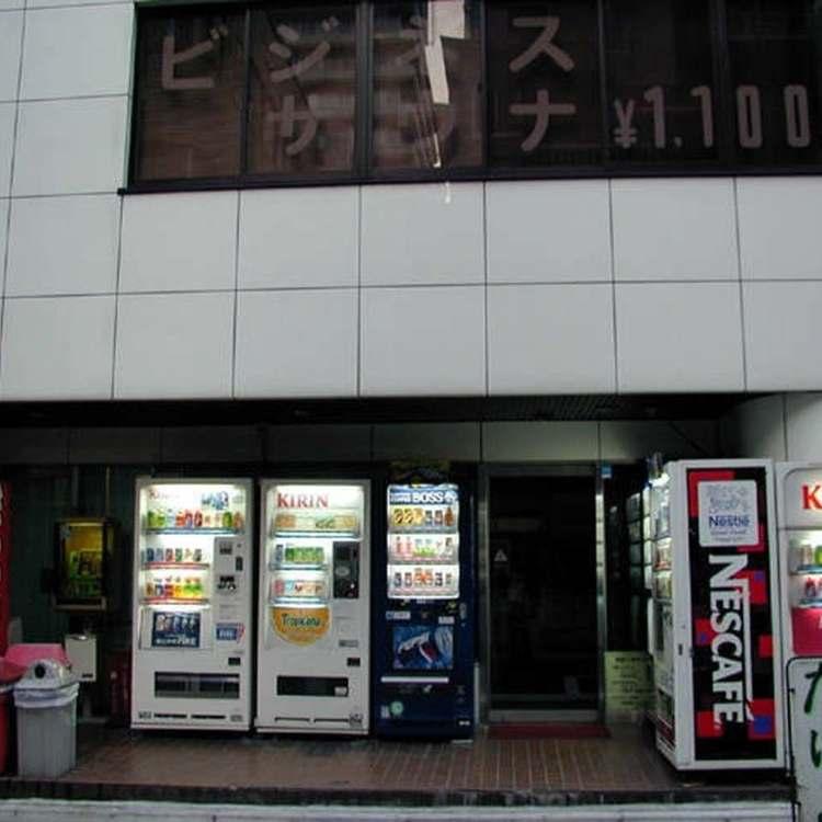 First In Kyobashi