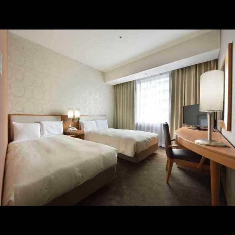 Hotel Sunroute Shinagawa Seaside