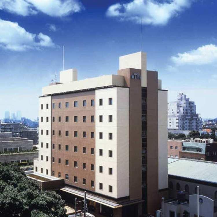 Hotel Mets Mejiro