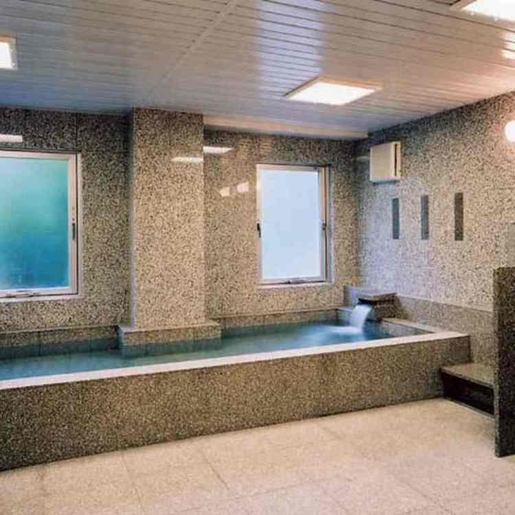 Hotel Hokke Inn Tokyo Hatchobori