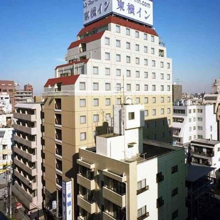 Toyoko Inn Tokyo Ikebukuro Kita-guchi No.1