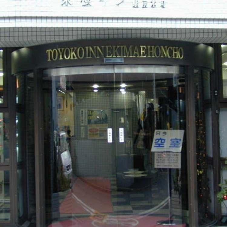 東横INN京浜急行川崎駅前