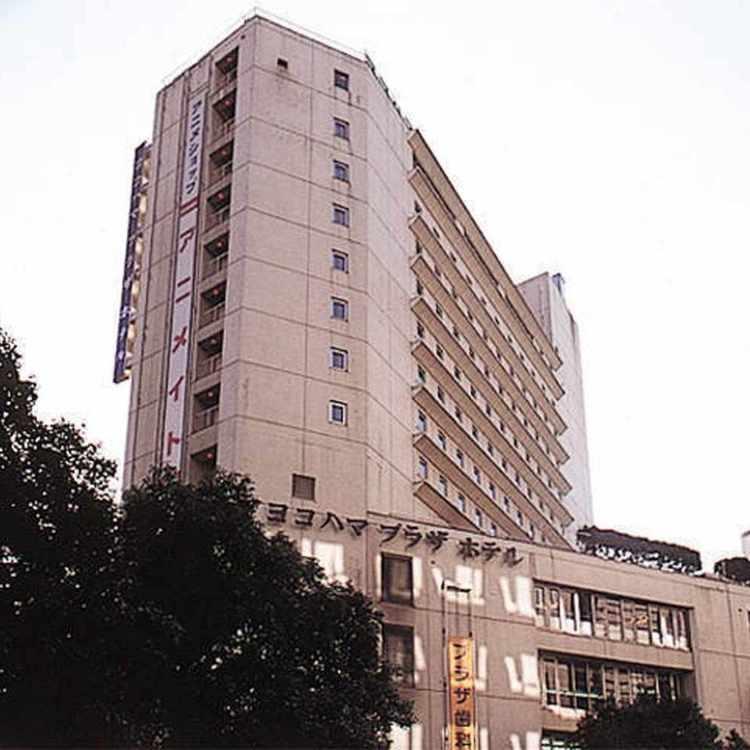 ヨコハマプラザホテル