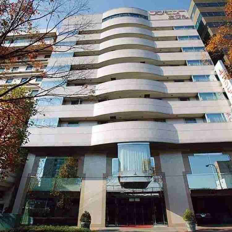 Shin-Yokohama Fuji View Hotel