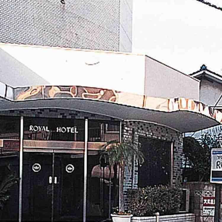横浜ROYAL HOTEL