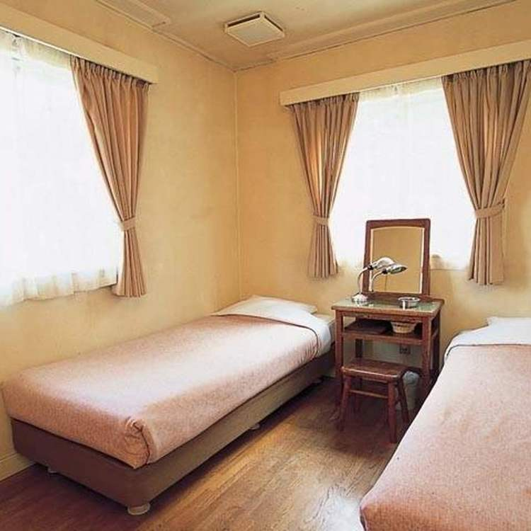 Cozy Inn Hakone no Yama