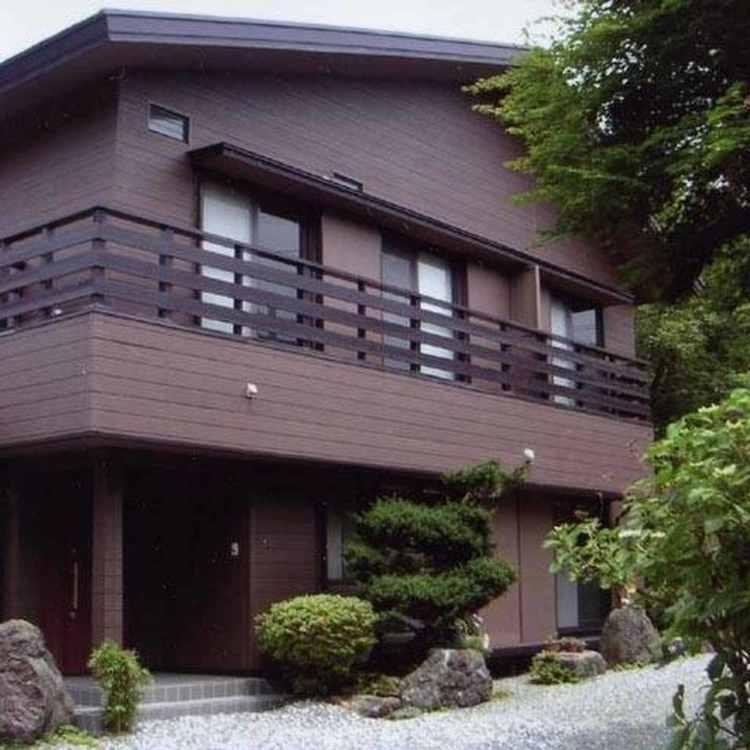 箱根六花荘