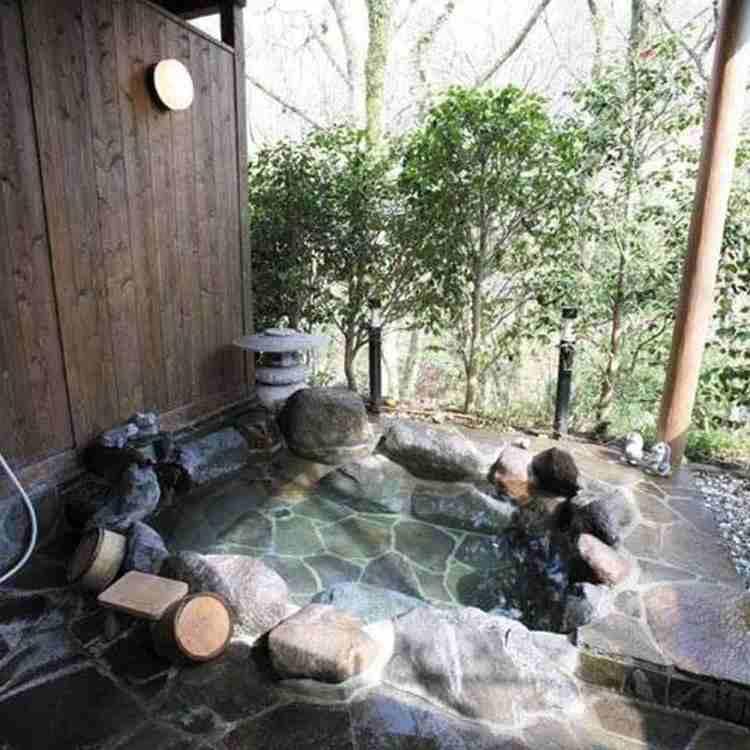 ペットと泊まる箱根の宿グリンゲルバウム