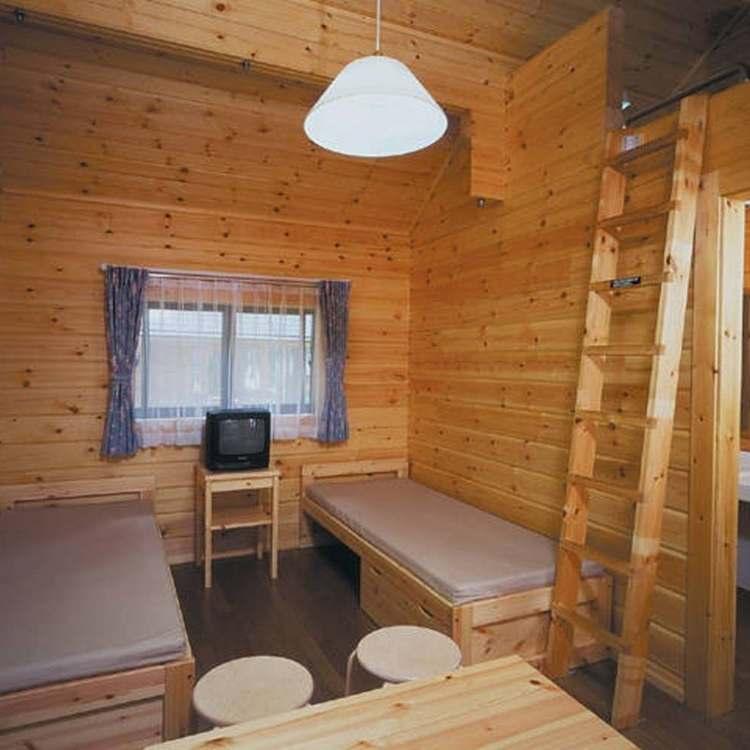 Hakone En Cottage Camping