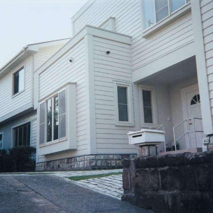 B.B HOUSE