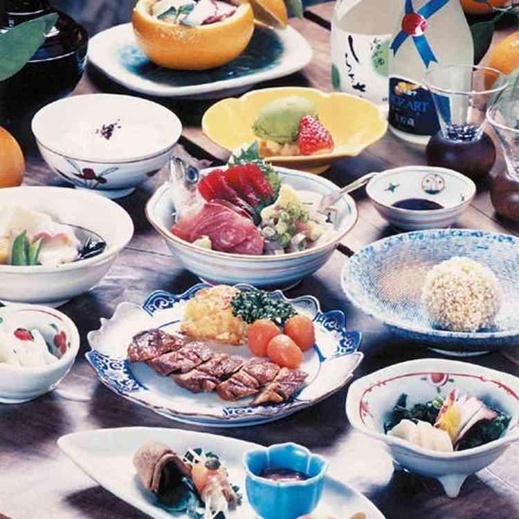 Hanare no Yado Hoshigayama