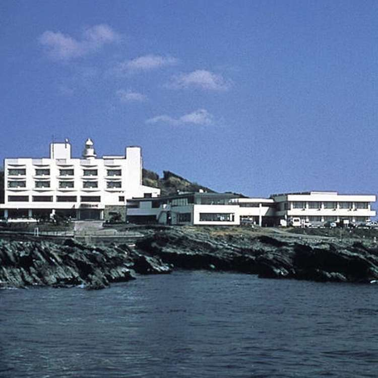 城ヶ島京急ホテル